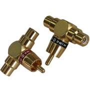 RCATADP [RCAパラレルコネクター 2個1組]