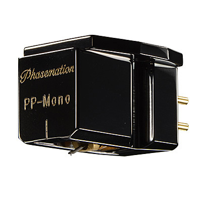 PP-MONO [モノラルMCカートリッジ]