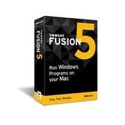VMware Fusion 5 [Macソフト]