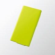 AVA-N12SCGN [iPod nano 第7世代用 シリコンケース グリーン]