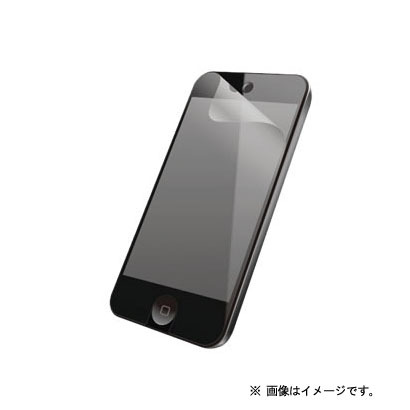 AVA-T12FLA [iPod touch 第5世代用 保護フィルム エアーレス マット]