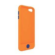 AVA-T12SCDDR [iPod touch 第5世代用 スムースシリコンケース オレンジ]