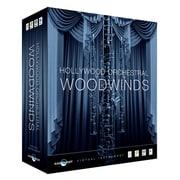 EW HOLLYWOOD WOODWINDS MAC キャンペーン版 [ソフトウェアオーケストラ音源]