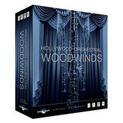 EW HOLLYWOOD WOODWINDS WIN キャンペーン