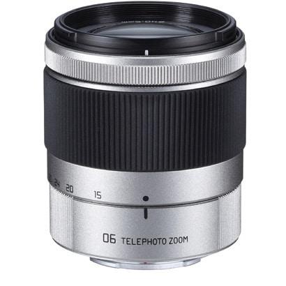 06 TELEPHOTO ZOOM [望遠ズームレンズ 15-45mm/F2.8 ペンタックスQ10]