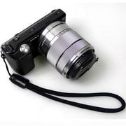 DD-WSP1 [ミラーレスカメラ用リストストラップ ブラック]
