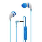 HP-ITF21B [スマートフォン対応リモコン付きイヤホン ito for smartphone ブルー]