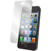 BSIP12PFACR [iPhone 5用 耐衝撃スマホガード]