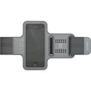 IPP-SPN-83 [iPhone 5用 アームバンド グレー]