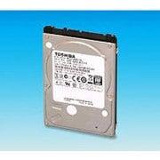 MQ01ABD050 [2.5インチ 5400rpm SATA 500GB バルクハードディスク ノートパソコン用]
