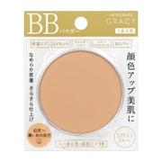 インテグレート グレイシィ エッセンスパウダーBB 2 レフィル 自然~濃いめの肌色 [プレストパウダー]