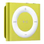 iPod shuffle 2GB イエロー [MD774J/A]