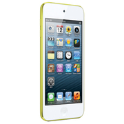 iPod touch 64GB イエロー 第5世代 [MD715J/A]