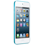 iPod touch 64GB ブルー 第5世代 [MD718J/A]