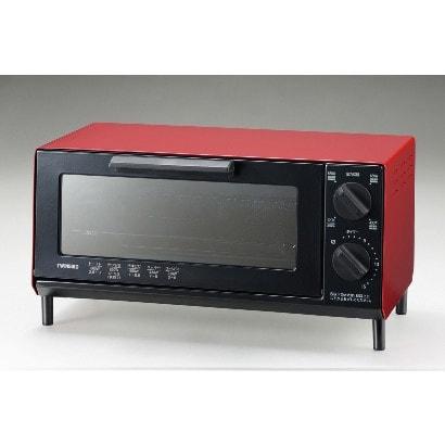 TS-4035R [オーブントースター レッド]