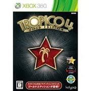 トロピコ4 ゴールドエディション [Xbox360ソフト]