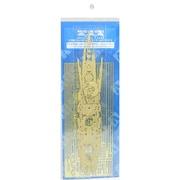 4609 [1/700 日本海軍戦艦 山城1944リテイク専用甲板シート&エッチングセット]