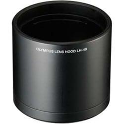 LH-49 [レンズフード M.ZUIKO DIGITAL ED 60mm F2.8 Macro用]