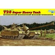 1/35 CH6750 超重戦車 T-28 [1/35スケールプラモデル]