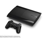 プレイステーション3 HDD500GB チャコールブラック [CECH-4000C]