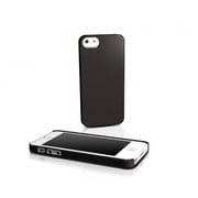 TD-2005-029 [ハードカバー ブラック&スレート for iPhone SE/5s/5用]