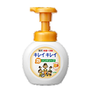 キレイキレイ 薬用泡ハンドソープ オレンジミックスの香り [ポンプ 250ml]