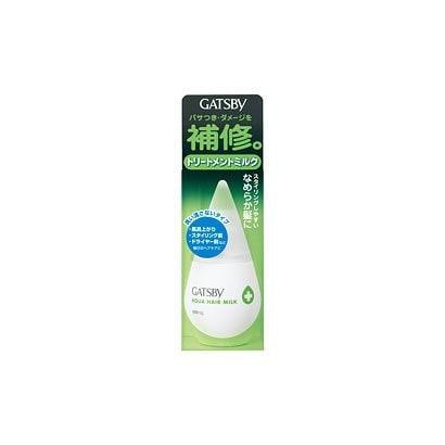 GATSBY(ギャツビー) アクアヘアミルク [トリートメントミルク 90ml]