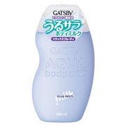GATSBY(ギャツビー) アクアボディミルク リラックスフルーティ [ボディミルク 180ml]