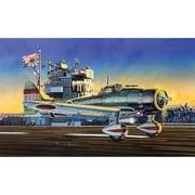 CH5107 [1/72 WW.II日本海軍 九九式艦上爆撃機 ミッドウエー海戦 1942 2018年7月再生産]