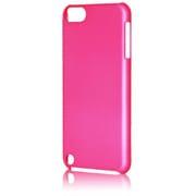 BI-T212RCASE/P [iPod touch 第5世代用 ラバーコーティングケース ピンク]