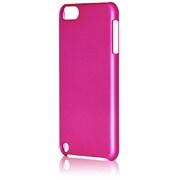 BI-T212RCASE/M [iPod touch 第5世代用 ラバーコーティングケース 紫]