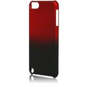 BI-T212RGRA/R [iPod touch 第5世代用 ラバーグラデーションケース レッド]