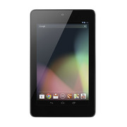 NEXUS7-16G [Nexus 7(ネクサス セブン) 2012/7型ワイド液晶/eMMCメモリ16GB]