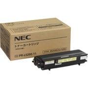 PR-L5200-11 [トナーカートリッジ ブラック]
