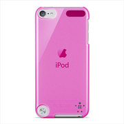 F8W144qeC01 [iPod touch 第5世代用 ケース Shield Sheer ピンク]