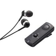 LBT-AVHP120BK [Bluetooth対応 携帯用レシーバ タフバッテリー イヤホン付 AR120シリーズ ブラック]