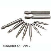エンドミル 10.0mm 2枚刃 #32100