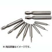 エンドミル 16.0mm 2枚刃 #32160