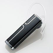LBT-PCHS06VBK [Bluetooth PC用ヘッドセット バイブレーション機能付 HS06Vシリーズ ブラック]