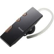 LBT-PCHS130BK [Bluetooth PC用ヘッドセット 10時間通話 HS130シリーズ ブラック]