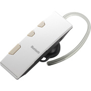 LBT-PCHS130WH [Bluetooth PC用ヘッドセット 10時間通話 HS130シリーズ ホワイト]
