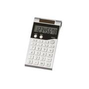UR-001 [UNDO・REDO(アンドゥ・リドゥ)電卓 ポケットサイズ 8桁]