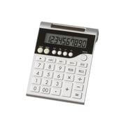 UR-002 [UNDO・REDO(アンドゥ・リドゥ)電卓 セミデスクサイズ 10桁]