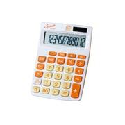 DX-170TOR [カラー電卓 G Touch(ジータッチ) 12桁 オレンジ]