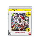 機動戦士ガンダム EXTREME VS.(エクストリームバーサス) [PS3ソフト]