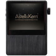AK100-32GB-BLK [192kHz/24bitハイレゾ対応ポータブルHi-Fiプレーヤー Astell&Kern AK100 32GB ソリッドブラック]