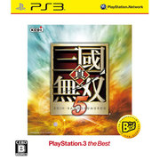 真・三國無双5 PS3 the Best 価格改定版 [PS3ソフト]