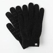 iTG004-BK/S [iTouch Gloves ソリッド ブラック S]