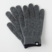 iTG004-GY/S [iTouch Gloves ソリッド グレイ S]
