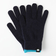 iTG004-NV/L [iTouch Gloves ソリッド ネイビー L]